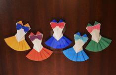 Sailor Moon Origami Fuku by PiixXxiiE on DeviantArt Sailor Moon Crafts, Sailor Moon Art, Diy And Crafts, Paper Crafts, Christmas Ideas, Origami, Creativity, Tutorials, Craft Ideas