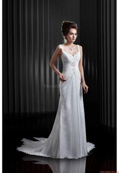 Robe de mariée Enzoani BT13-4 Beautiful 2013