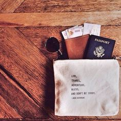 What are your favorite things to take with you when you travel? Please post below #travel #wanderlust #adventure
