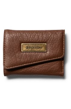 Volcom 'Simple Life' Wallet available at #Nordstrom