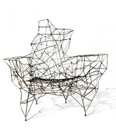 spider web chairs - Google Search