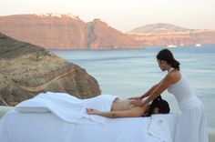 Reach the ultimate levels of relaxation...
