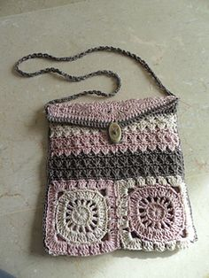 Difficulty: Overall, I would rate this pattern as suitable for an intermediate crocheter, because of its complexity, although it would not be too difficult for a beginner.(Chain stitch, single crochet, double crochet, slip stitch).