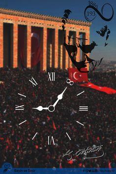 Turkey Country, Walpaper Iphone, Class Decoration, Lock Screen Wallpaper, My Dream, Istanbul, Revolution, History, Film