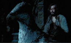 June 6, 1994: Sirius flies away to freedom on Buckbeak after being imprisoned in Azkaban for 12 years.