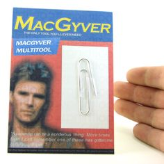 1000 Images About Macgyver On Pinterest Swiss Army