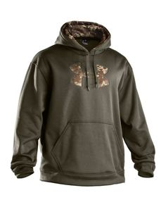 Under Armour Men's Tackle Twill Hoody  http://www.countryoutfitter.com/products/47769-mens-tackle-twill-hoody
