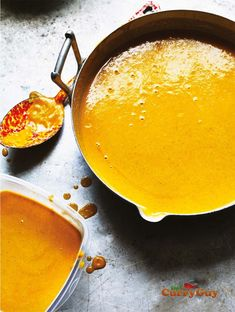 Curry Base Gravy | Restaurant Style Base Sauce | THE CURRY GUY Curry Sauce Recipe Indian, Curry Gravy Recipe, Chutney Recipes, Sauce Recipes, Cooking Recipes, Best Selling Cookbooks, Cooking Curry, Best Curry, Paste Recipe