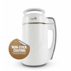 Növényi tejkészítő automata - Nóri mindenmentes konyhája Automata, Vegan, Minden, Vegans