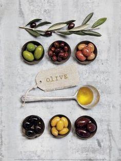 #Olio Extra Vergine d'Oliva #Biologico: una passione ed un tocco di sano sapore…