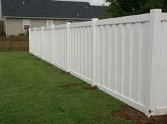 A Closer Look on the Simple Ideas Before you Install a Vinyl Fence