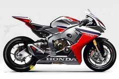 Honda CBR 1000 RR Fireblade - (www. Motos Honda, Honda Bikes, Honda Motorcycles, Honda Vtec, Vintage Motorcycles, Honda Cbr 1000rr, Motorcycle News, Moto Bike, Women Motorcycle