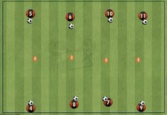 Soccer Dribbling Drills, Football Coaching Drills, Soccer Skills, Soccer Tips, Soccer Workouts, Soccer Training, Soccer Ball, Ronaldo Wallpapers, Mac
