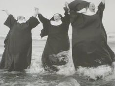 13 Best Nuns Having Fun Amp Other Religious Figures Images