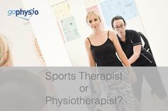 Being able to offer a range of services and solutions to your injury problems all under one roof, is  something we're very proud to offer here at goPhysio in Chandlers Ford. This means a range of professionals who are best placed to help you with your injury concerns. Great Team, Ford, Range, Sports, Women, Hs Sports, Cookers, Women's, Sport