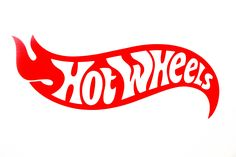 Hot Wheels #logo #vintage