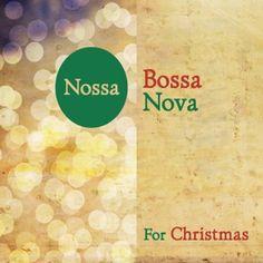 Nossa Bossa Nova - For Christmas, Black
