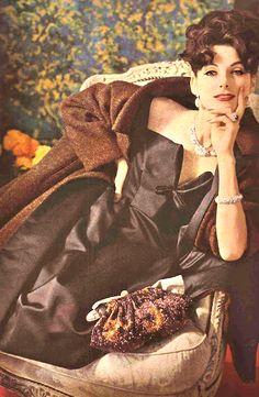 Anne St. Marie ♥ 1959