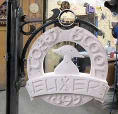 Read all about what is going on at Sawatzky's Imagination Corporation. Carved Wood Signs, Pub Signs, Store Signs, Signage, Imagination, Carving, Journal, Caligraphy, Mirror