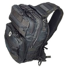 Looking for Nexpak 12 in. Check out our picks for the Nexpak 12 in. Tactical Sling Shoulder Hiking Backpack BLACK from the popular stores - all in one. Tactical Sling, Tactical Backpack, Hiking Backpack, Pop Bag, Best Trail Running Shoes, Packing Clothes, Running Shoe Reviews, Backpack Reviews, Front Bottoms