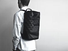 Tessel Jet Pack backpacks