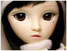 Delicate Doll