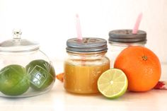 Sonne, Frühling und ein frischer Drink <3 http://hatterzaehlt.com/2015/02/16/spritziger-fruhlingsdrink-vitaminbombe-mit-limette/