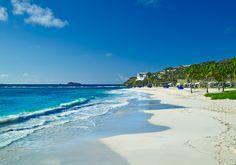 Westin SXM Beaches St Maarten Fifty shades of Blue only at the Westin St Maarten!