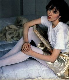 Isabelle Adjani Isabelle Adjani, Summer Kisses Winter Tears, Nastassja Kinski, French New Wave, Beautiful People, Beautiful Women, Camille Claudel, Sophie Marceau, French Actress