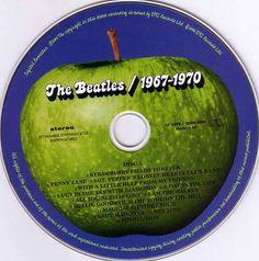 Beatles Album Covers - Bing Images