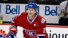 Former Montreal Canadiens captain Saku Koivu joined the team in 1995, and played 13 seasons with the organization.