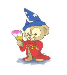 Disney Fairies, Disney Magic, Disney Art, Disney And Dreamworks, Disney Pixar, Disney Romance, Duffy The Disney Bear, Disney Illustration, Disney Paintings