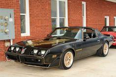 1979 PONTIAC TRANS AM FIREHAWK : Pontiac