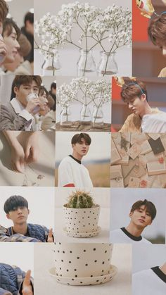 Chanwoo Ikon, Kim Hanbin, Bobby, Ikon Member, Aesthetic Lockscreens, Ikon Wallpaper, Ikon Kpop, Pretty Wallpapers, Fandom