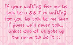 right here waiting quotes | You can get your favourite quotes as a cute picture for your timeline ...