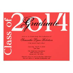 >>>Are you looking for          Cute Elegant Red 2014 Graduation Invitation           Cute Elegant Red 2014 Graduation Invitation you will get best price offer lowest prices or diccount couponeHow to          Cute Elegant Red 2014 Graduation Invitation Review from Associated Store with this...Cleck Hot Deals >>> http://www.zazzle.com/cute_elegant_red_2014_graduation_invitation-161600038642922566?rf=238627982471231924&zbar=1&tc=terrest