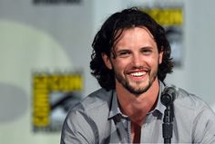 Nathan Parsons omg what a GOD