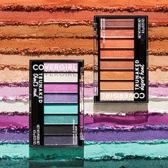 🔥 or 💎 You can choose a palette that matches your vibe today with our #TruNaked 'Desert Heat' and 'That's Rad' Eyeshadow Palettes now on @amazon. #EasyBreezyBeautiful #COVERGIRLCrueltyFree #CrueltyFree Fall Wedding Makeup, Eyes Lips Face, Makeup Tools, Dupes, Covergirl, Eyeshadow Palette, Eye Makeup, Skincare, Amazon