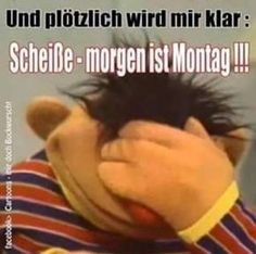 funpot: Morgen ist Montag.png von Petzi