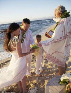 Colorato Di Pink: Wedding Tips - Destination Wedding - Sposarsi sulla spiaggia al tramonto è possibile!