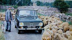 Renault 6, Foto: Renault promoción Francia