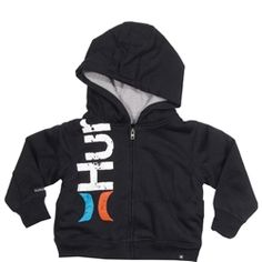 hurley baby clothes
