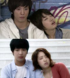 Heartstrings funny | All about korean drama : Queen Bee: Heartstrings Funny-sad moment