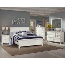 Tamarack Queen 6pc Bedroom Set