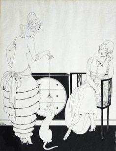 History of Art: Gerda Wegener