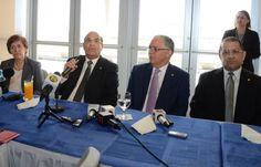 Jueces Suprema no renunciarán, dice su vicepresidente Castaños Guzmán