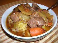 Pot Roast, Sausage, Vegetarian Recipes, Beef, Dinner, Ethnic Recipes, Food, Carne Asada, Meat