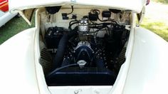 Flathead V-12 Lincoln