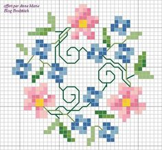 Thrilling Designing Your Own Cross Stitch Embroidery Patterns Ideas. Exhilarating Designing Your Own Cross Stitch Embroidery Patterns Ideas. Tiny Cross Stitch, Cross Stitch Cards, Cross Stitch Designs, Cross Stitching, Cross Stitch Embroidery, Embroidery Patterns, Hand Embroidery, Cross Stitch Patterns, Cross Stitch Flowers Pattern