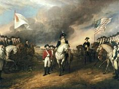 American Revolution-Musketeers